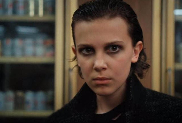 "PARAO DOMINGO Millie Bobby Brown ya sabe el final de Stranger Things y es ""aterrador"""