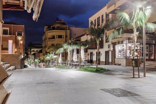 El Cabildo de Tenerife organiza en Puerto de la Cruz un curso sobre accesibilidad universal