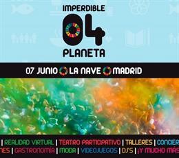 Llega una nueva edición de los festivales gratuitos 'Los Imperdibles' en La Nave en torno a un planeta sostenible