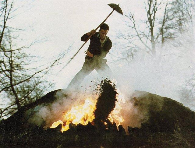 Fotograma de la película Tasio.