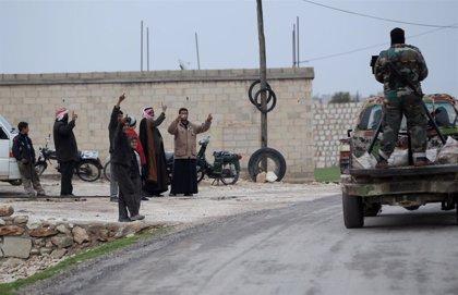Procesada judicialmente una árabe-israelí que se unió al Frente Al Nusra sirio