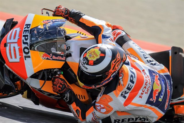 MOTOR - MOTOGP - ITALY GRAND PRIX