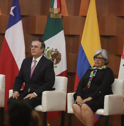 La secretaria de Economía de México se reunirá el lunes con el secretario de Comercio de EEUU por los aranceles