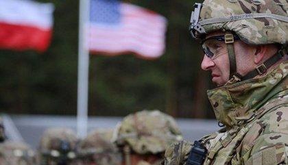 Guatemala se dispone a recibir militares estadounidenses para frenar la migración