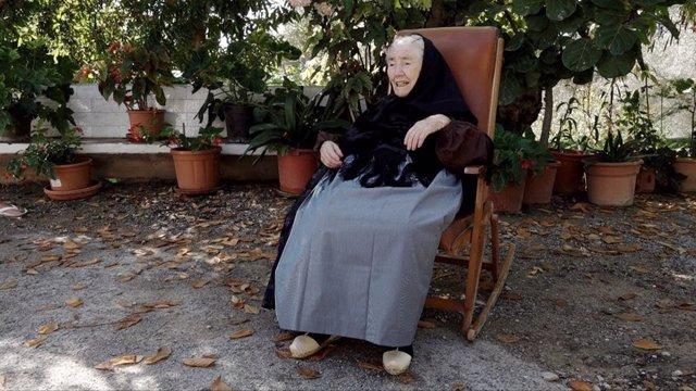 IB3 presenta un documental sobre las cinco últimas payesas de Ibiza