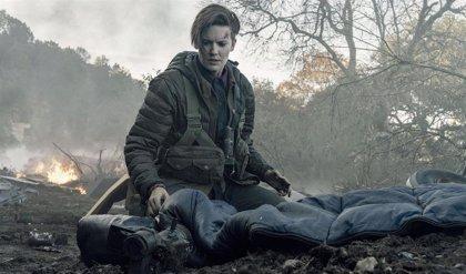 Así conectó Fear The Walking Dead 5x01 con las películas de Rick Grimes