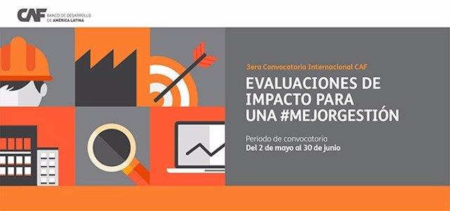 CAF apoyará a instituciones públicas de América Latina y el Caribe para evaluar el impacto de sus políticas