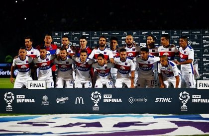 El descendido Tigre jugará la Libertadores tras sorprender a Boca en la Copa Superliga