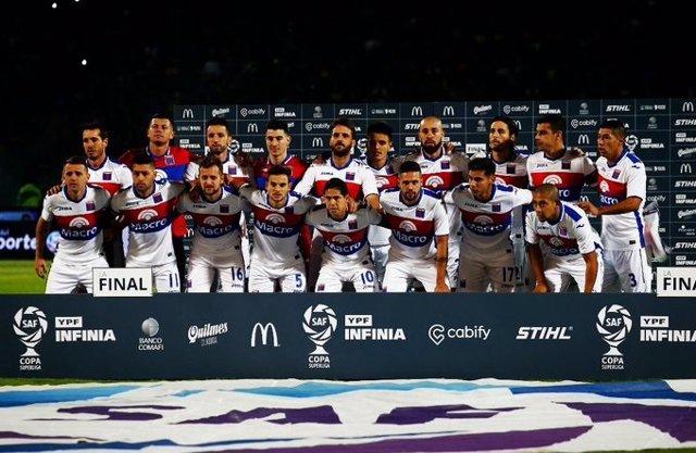 El descendido Tigre jugará la Libertadores 2020 tras sorprender a Boca Juniors en la Copa Superliga argentina