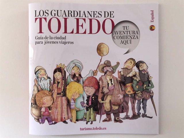 Siete 'guardianes' guiarán a niños de 6 a 13 años por el patrimonio histórico, artístico y natural de Toledo