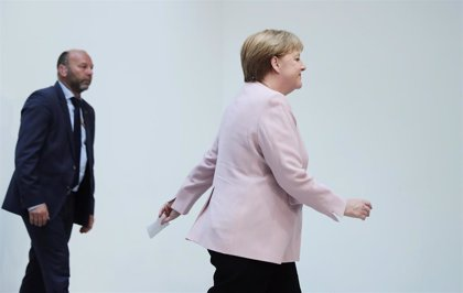 Los partidos de la oposición reclaman elecciones si se rompe la coalición de Gobierno en Alemania