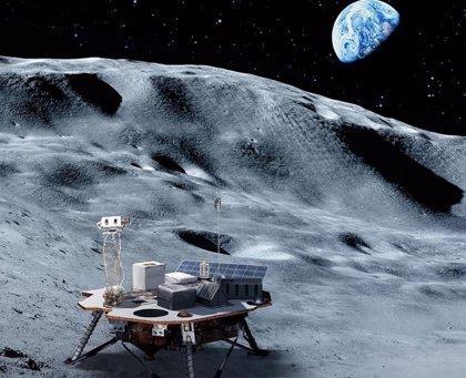 La NASA selecciona cargueros privados para el regreso a la Luna
