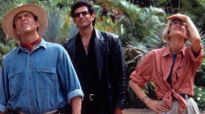 Jurassic World 3: ¿Volverán Laura Dern, Sam Neill y Jeff Goldblum, el trío protagonista de Jurassic Park?