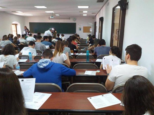 La generación del 27 y el español en el mundo, entre las primeras preguntas de la EvAU en C-LM