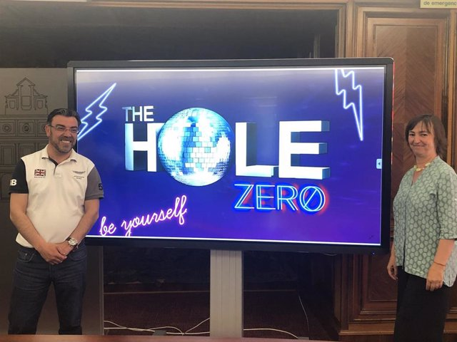 'The Hole Zero' Llegará A León Del 13 Al 23 De Junio Con Un Espectáculo En El Que Se Subirán Al Escenario 23 Artistas