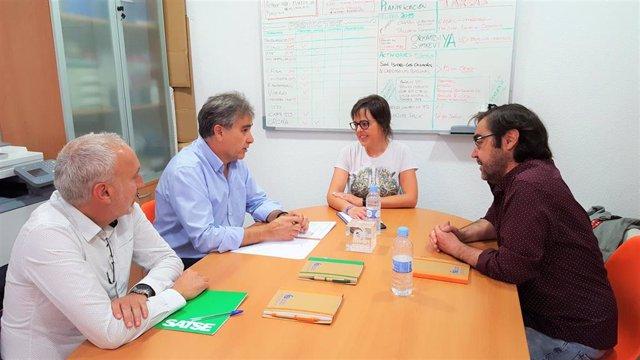 La Federación de Fibrosis Quística pide aumentar el número de enfermeros por paciente