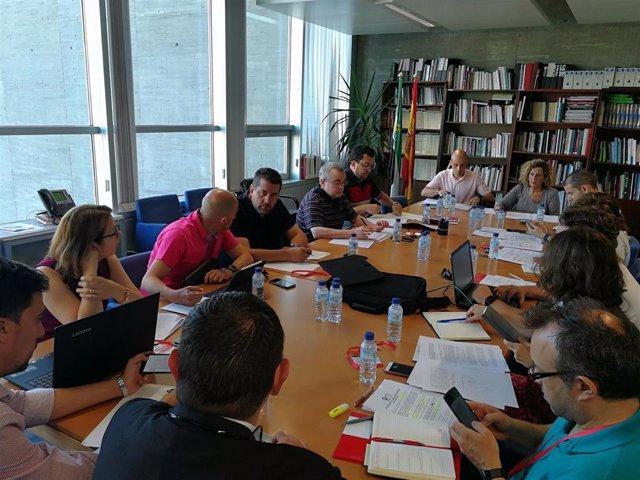 La Junta publicará la adjudicación de las plazas de interinos para el curso escolar 2019/2020 el próximo 31 de julio