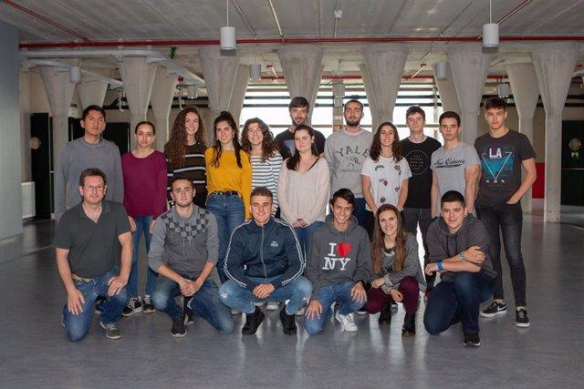 Estudiantes de Tecnologías de Telecomunicación de la UPNA se forman en electrónica digital con un laboratorio remoto