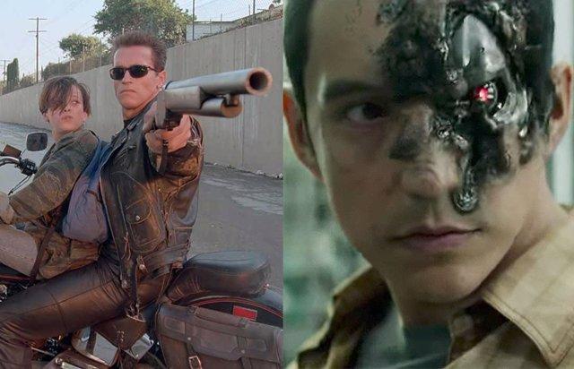 Terminator 6 Destino Oscuro: ¿Filtrado el paradero de John Connor y el Skynet?