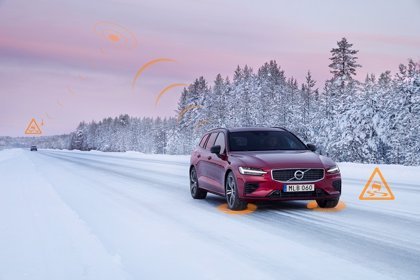 Daimler, BMW, Ford y Volvo trabajarán en un proyecto de intercambio de datos de tráfico