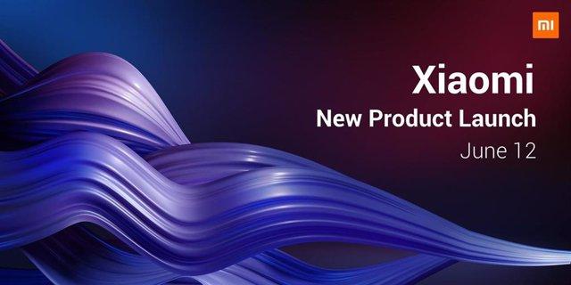 Xiaomi acaba de anunciar que presentará el Mi 9T la
