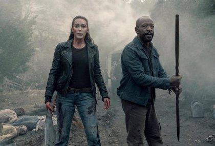 Fear The Walking Dead 5x01: ¿Quién es Bobby Reid?