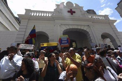 """El GCI y el grupo de Lima piden """"una transición pacífica"""" en Venezuela y un papel """"más activo"""" de la región"""