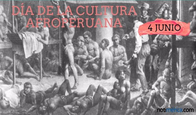 4 De Junio: Día De La Cultura Afroperuana, ¿A Quién Homenajea Esta Efeméride?