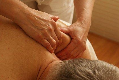 Una hormona producida durante el embarazo, reutilizada para tratar el 'hombro congelado'