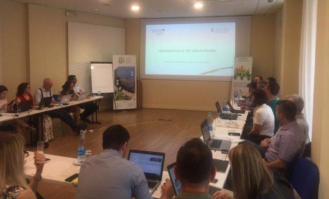 FAMP.- La FAMP participa en Chipre en el sexto encuentro del proyecto europeo ENERJ de eficiencia energética