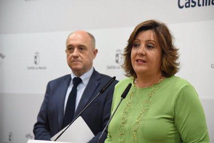 La Junta destaca que la bajada del paro en mayo es la tercera mayor de la serie histórica en C-LM