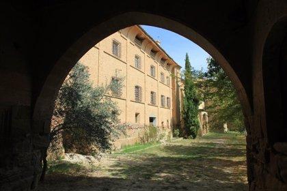El Monasterio de Casbas acogerá el Museo Matemático de Aragón