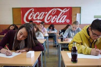 Casi 500 jóvenes de Baleares participan en el concurso Coca Cola Jóvenes Talentos de Relato Corto