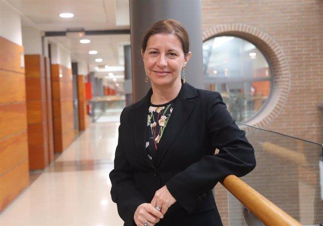 Una catedrática de la CEU UCH, nombrada por el Gobierno español juez 'ad hoc' del Tribunal Europeo de Derechos Humanos