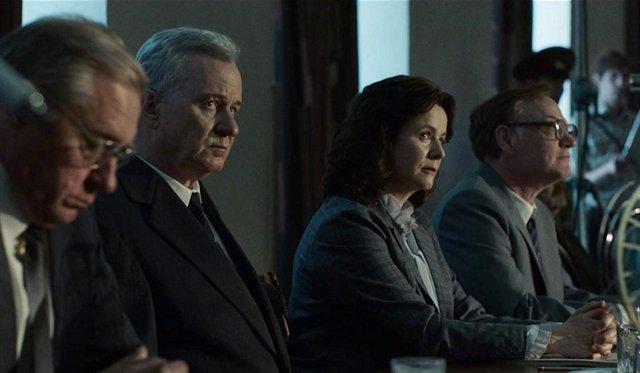 Chernobyl: ¿Qué fue de sus protagonistas en la vida real después del final de la serie de HBO?