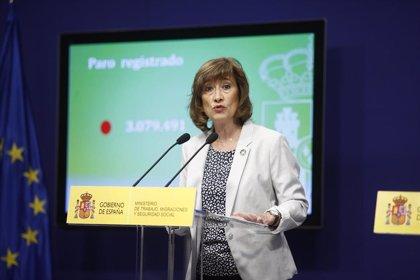 """Trabajo insta al Banco de España a que deje de crear """"alarma"""" y """"pida perdón"""" por sus declaraciones sobre el SMI"""