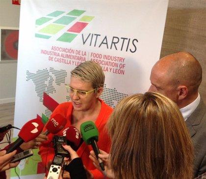 """Vitartis reclama """"estabilidad política e institucional"""" para dar un nuevo impulso a la modernización de CyL"""