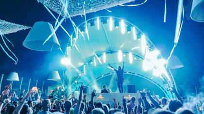 Carlos Jean y Taoo Kross abren el verano con una revolución de 12 horas de música en Marina Beach