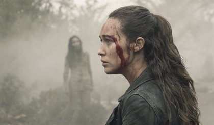 ¿Es Alicia la nueva Rick de Fear The Walking Dead?