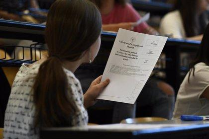"""El secretario general de Universidades defiende el sistema actual de la selectividad aunque tenga """"algunos defectos"""""""