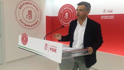 """El PSOE valora la bajada del paro y está """"esperanzado"""" porque en la próxima legislatura vendrá """"más creación de empleo"""""""