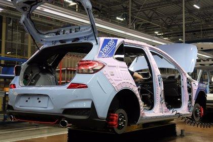 Hyundai alcanza tres millones de vehículos producidos en su planta de Nosovice (República Checa)