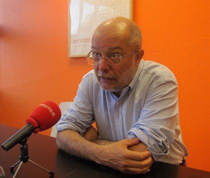 Igea, Castaño, González y Villarroel, componentes del Comité Autonómico de Negociación de Cs