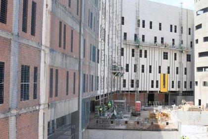 Entrega de llaves del Hospital de Toledo, a falta de que Junta y empresa salven requisitos tecnológicos