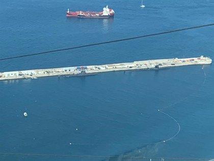 "Ecologistas califica de ""inadmisible"" la presencia de dos submarinos nucleares a la vez en Gibraltar"