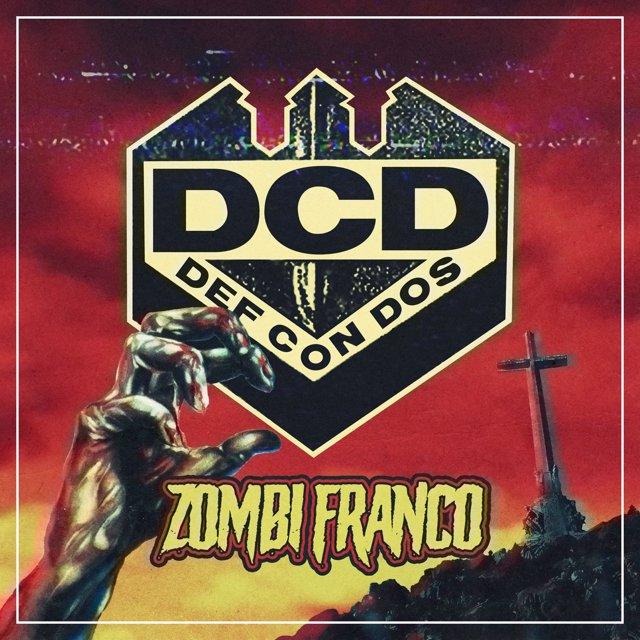 Def Con Dos arranca su 30 aniversario con el primer adelanto de su nuevo disco: Zombi Franco