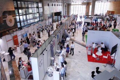'Alhambra Venture 2019', el mayor congreso de emprendimiento del sur de España, contará con distintos escenarios