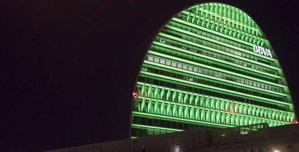 BBVA lanza una línea de préstamo promotor para construir viviendas 'verdes'