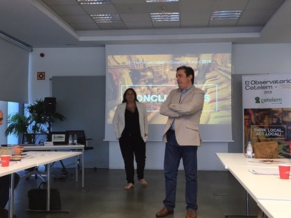 El 60% de los españoles está dispuesto a pagar más por un producto local, según Cetelem