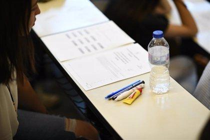 Un artículo de opinión sobre las redes sociales y la Generación del 27, materias del primer examen de la EvAU en Madrid